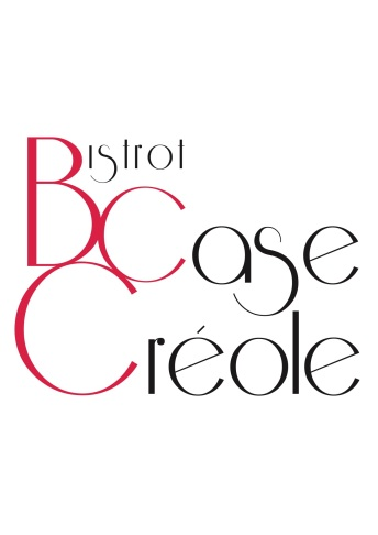 logo bistrot case creole