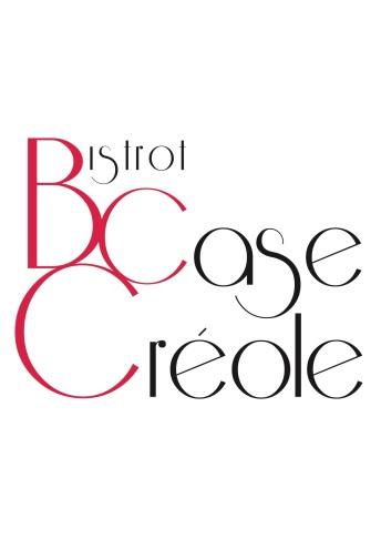 logo bistrot case creole