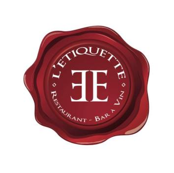 logo etiquette